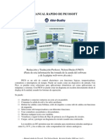 Manual rápido de Picosoft