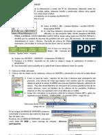 Indicativo Para Resolver El 2do Parcial - Excel-2007