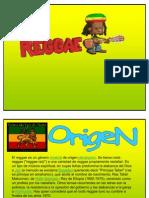 Reggae III