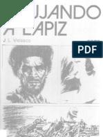 2169761 Libro de Dibujo Dibujando Al Lapiz