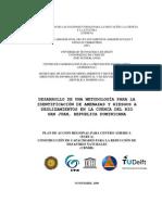 Estudio Cuenca Rio San Juan Republica a Para TdR PMGR