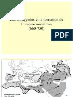 4_ Les Umayyades