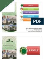 Cedara Profile 032011