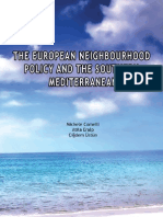 European Neighbour Hood Policy