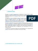 ABC COST
