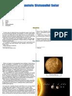 Www.referat.ro-planetele Sistemului Solar