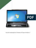 Guia de Atualização do Windows 7