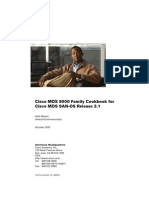 Cisco MDS Cookbook 31a