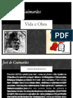 JOSÉ DE GUIMARES