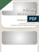 Método Dalcroze (messoriano)