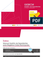 folleto gestion expedientes