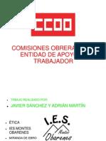 CCOO.Adrián,JavierS.