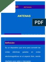 Curso Tele v (Antenas)