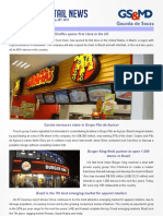 Brazilian Retail News 392, June, 20th