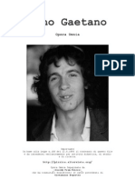 Opera Omnia Rino Gaetano