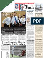 Union Jack News — June 2011