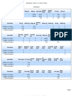 Spreadsheet- Grupo 3 y 4 4 años - All Days