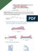 Examen EXTRA Final de Fisica I