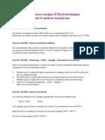 Plugin-exercices Moteur Asynchrone
