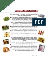 10 Curiosidades Agroindustriales