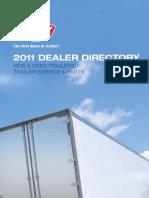 UT Dealer Directory 2011