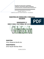 globalizacion