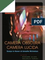 Camera Obscura, Camera Lucida