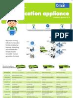 Education Datasheet