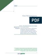 Câncer Renal- Diagnóstico e Estadiamento