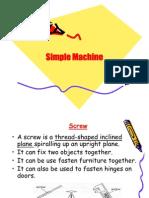 Simple Machiney6