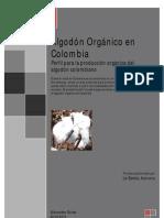 50890086 04 01 Algodon Organico en Colombia