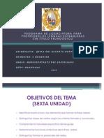 Morfosintaxis Gema Hernandez Huancayo