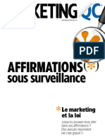 MarketingQC – Avril/Mai 2011