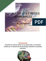 Logica Difusa y RNA