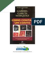 Como Contar Um Conto - Gabriel Garcia Marquez