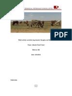 Aldayu Report 2011