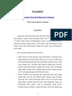 Kesenian Daerah Kalimantan Selatan