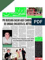 EDICIÓN 20 DE JUNIO DE 2011