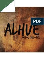 Alhué, mitos chilotes