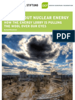Myths about nuclear energy by Gerd Rosenkranz