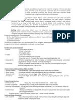 Karakteristik Akuntansi