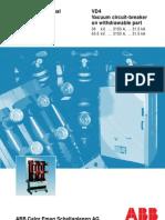 VD4 36kV Manual Eng