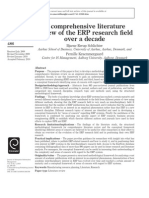 A_comprehensive Literature Review on ERP