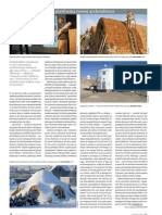 Architektura i Biznes - Cohabitat Gathering Platforma nowej architektury