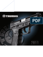 2011 taurus catalog