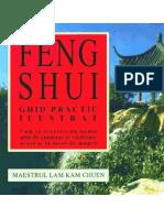 Lam Kam Chuen Feng Shui Ghid Practic Ilustrat