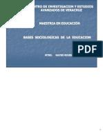 2. La Educacion en Su Dimension Social