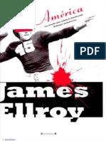 America - James Ellroy