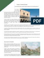 Atractii turistice Venetia