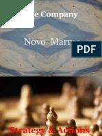 Novo Marmo Strategy